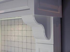 Authentieke keuken in landelijke stijl - Geluk Fijnhoutbewerking-73